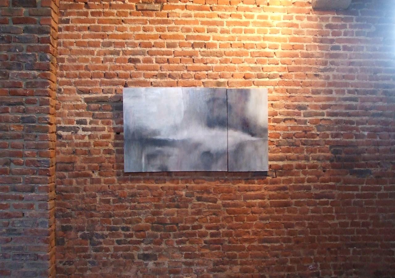 Alexandra De Grave Exposition Fernelmont contemporary art