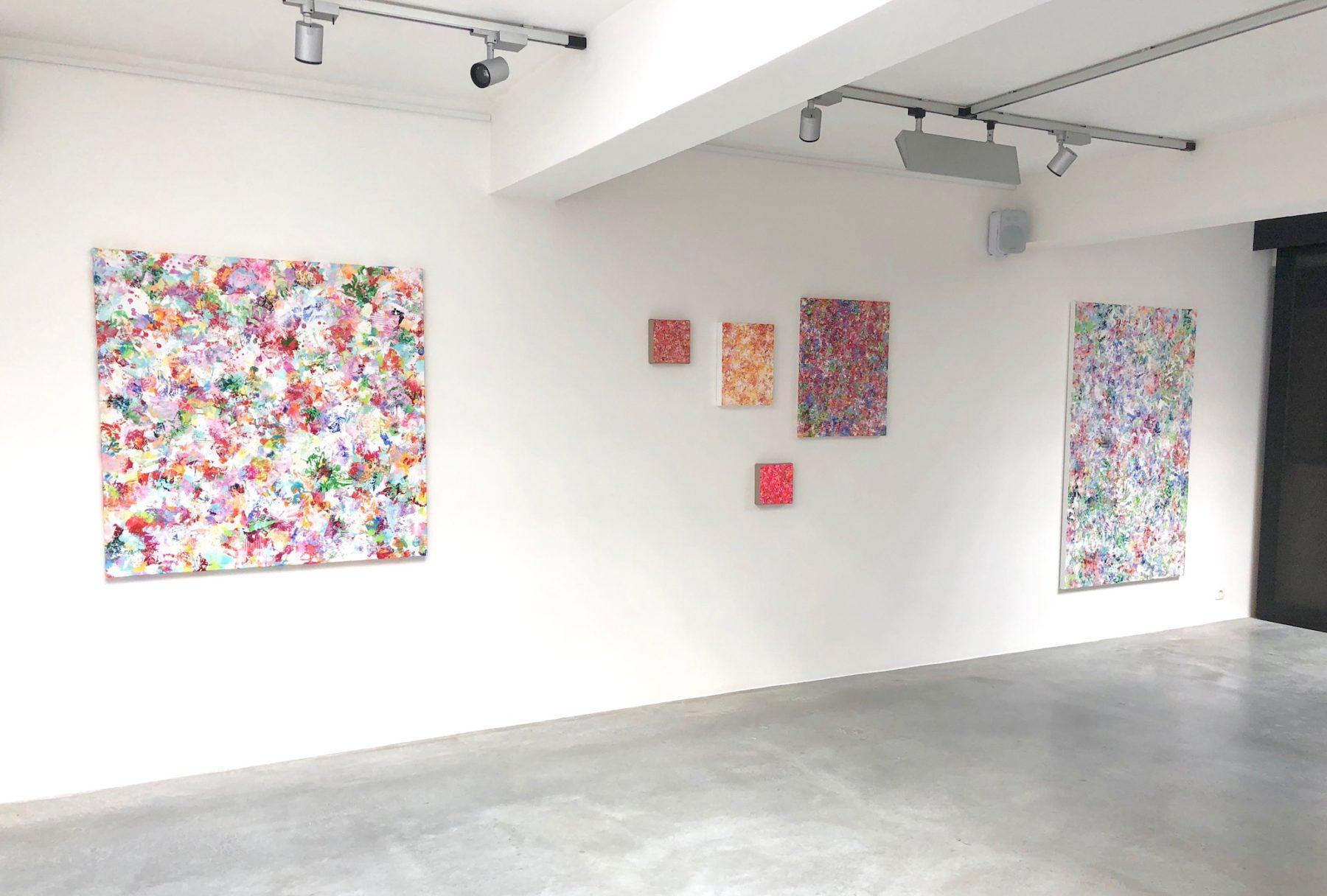 Galerie Rasson Alexandra De Grave