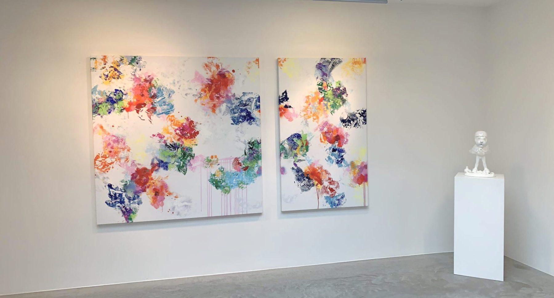alexandra de grave rasson art gallery
